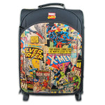 Marvel Comic Carry On Luggage Suitcase
