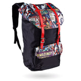Marvel Urban Comicbook Rucksack