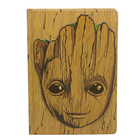 Marvel Groot Premium A5 Notebook