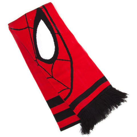 Marvel Spider-Man Mask Scarf