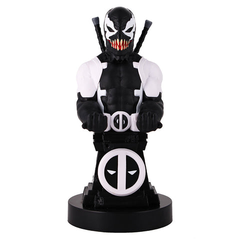 Marvel Venompool Cable Guy Controller & Smartphone Stand