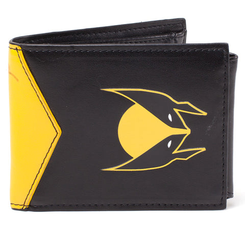 Marvel X-Men Wolverwine Bi-Fold Wallet