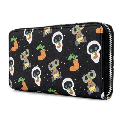 Loungefly x Pixar Wall-E Earth Day Purse