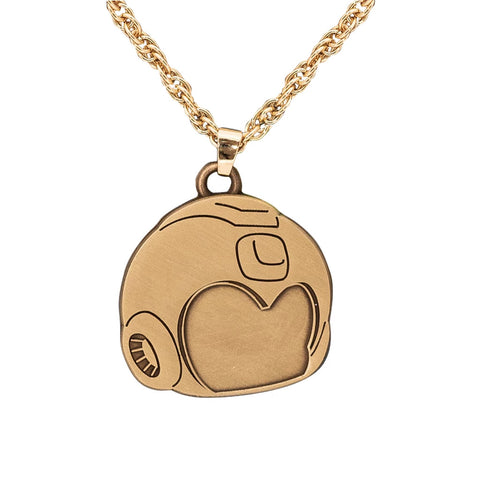 Mega Man Limited Edition Necklace
