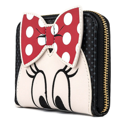 Loungefly x Disney Minnie Mouse Bow Purse