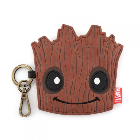 Loungefly x Marvel Groot Coin Purse