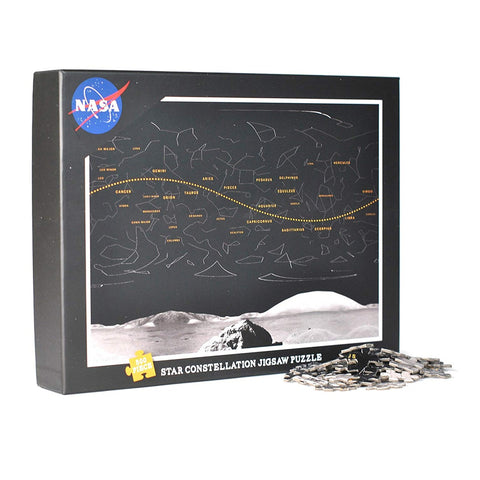 NASA Constellation 500 Piece Jigsaw Puzzle