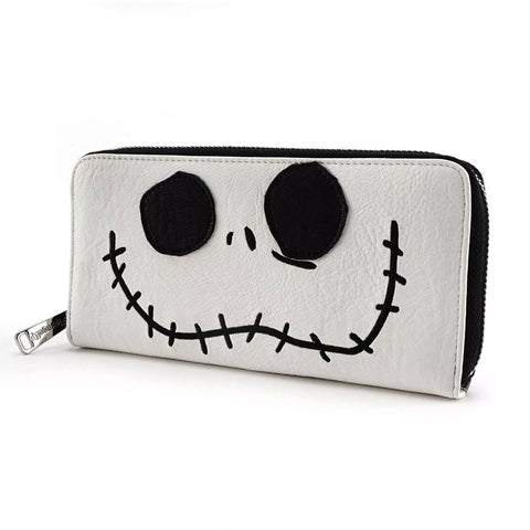 Loungefly x The Nightmare Before Christmas Jack Face Purse