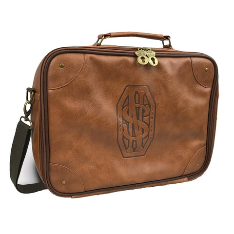 Newt Scamander Suitcase Messenger Bag