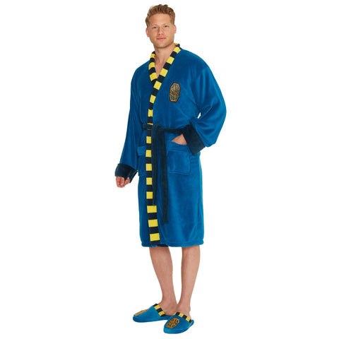 Fantastic Beasts Newt Scamander Bathrobe
