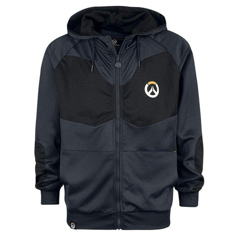 Overwatch Athletic Tech Logo Hoodie