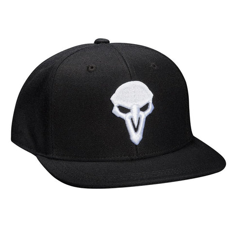 Overwatch Back From The Grave Premium Snapback Cap
