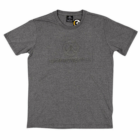 Overwatch Embossed Logo T-Shirt