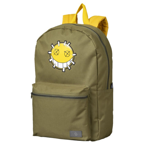 Overwatch Junkrat Hero Laptop Backpack