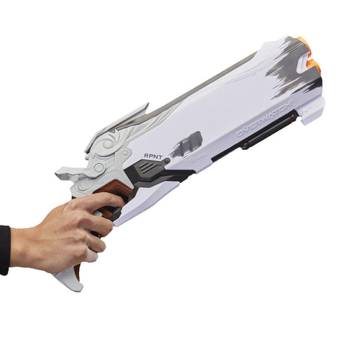 Nerf Overwatch Reaper (Wight Edition) Blaster