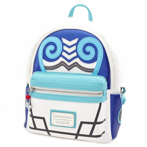 Loungefly x Overwatch Mei Mini Backpack
