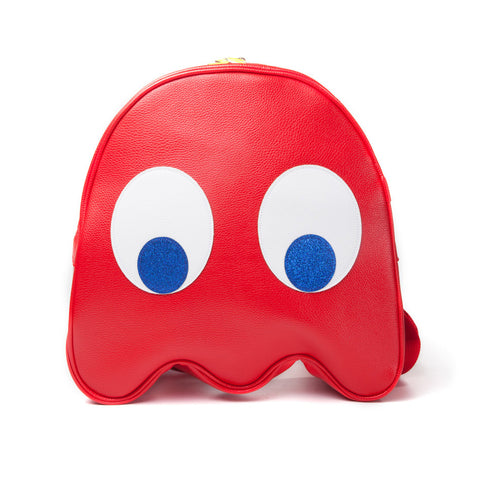 Pac-Man Blinky Mini Backpack