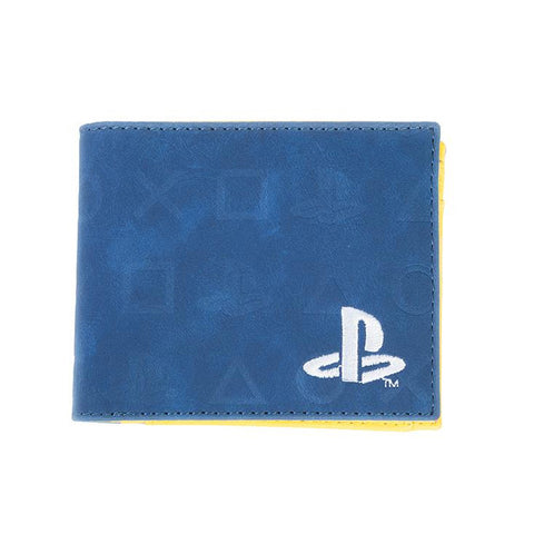 Playstation All Over Print Wallet