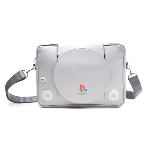 Playstation Console Messenger Bag