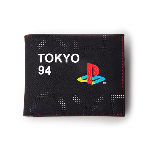 Playstation '94 Bifold Wallet