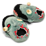 Decapitated Zombie Slippers