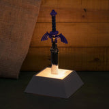 The Legend of Zelda Master Sword Lamp