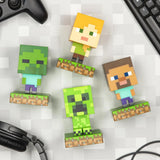 Minecraft Icon Lights