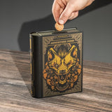 Dungeons & Dragons Money Bank