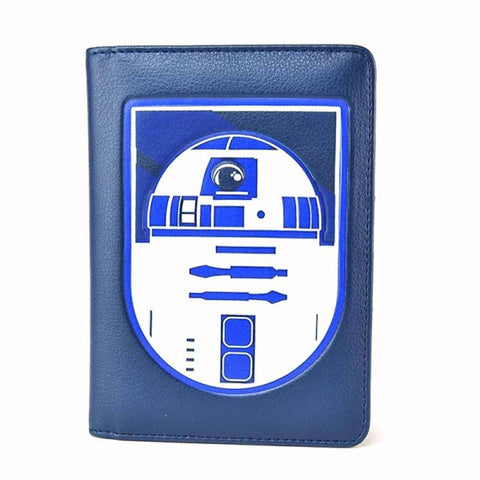Star Wars R2-D2 Passport Wallet