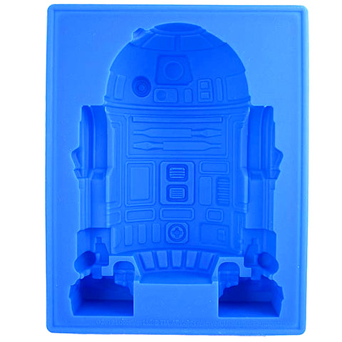 Star Wars R2-D2 Mould Deluxe