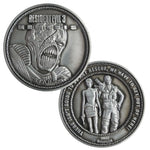 Resident Evil 3 Nemesis Limited Edition Collectors Coin