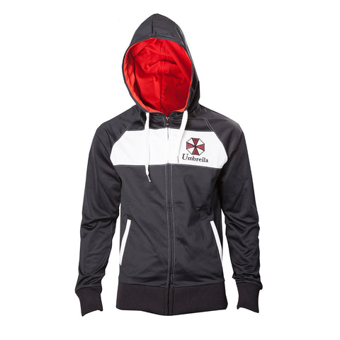 Resident Evil Umbrella Corporation Hoodie