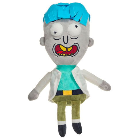"Rick and Morty Doofus Rick 10"" Plush Toy"