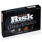 Game of Thrones Risk - Skirmish Edition