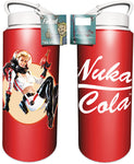 Fallout Nuka Cola Aluminium Drinks Bottle