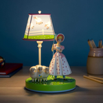 Toy Story Bo Peep Lamp