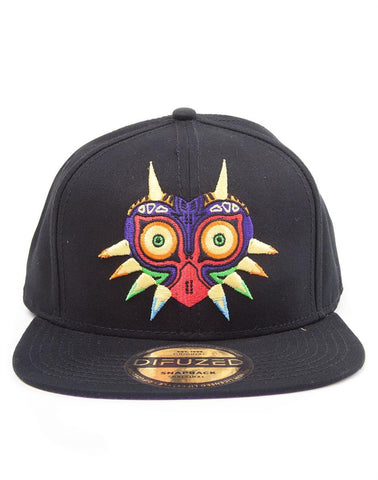 The Legend of Zelda Majora's Mask Snapback