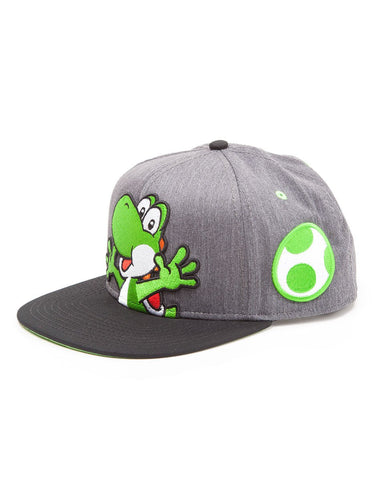 Super Mario Yoshi and Egg Snapback