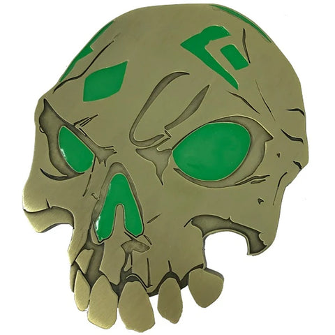 Sea of Thieves Bounty Skull Bottle Opener