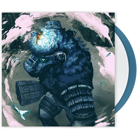 Shadow of the Colossus Vinyl Soundtrack (Double LP)