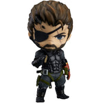 Venom Snake Nendoroid Action Figure - Metal Gear Solid V: The Phantom Pain