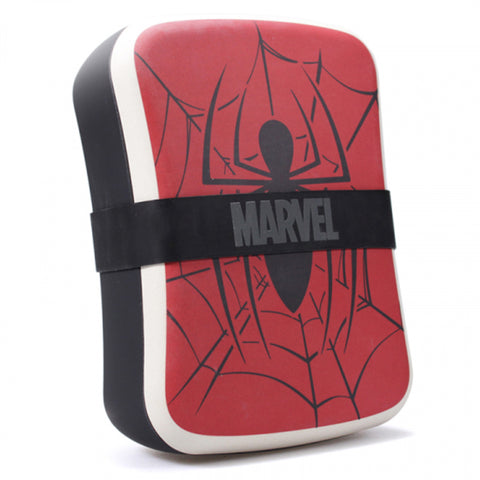 Marvel Spider-Man Bamboo Lunch Box