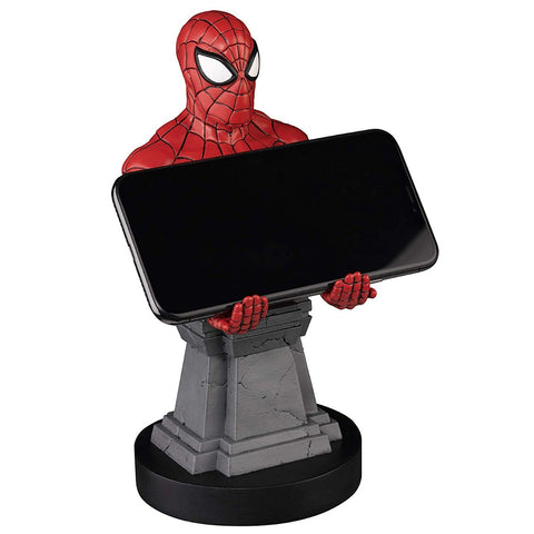 Spider-Man Cable Guy Controller & Smartphone Stand
