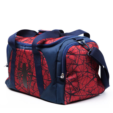 Spider-Man Duffle Bag