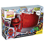Spider-Man Egg Cup