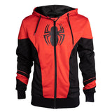 Spider-Man Far From Home Premium Hoodie