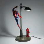Spider-Man standing Lamp