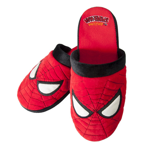 Spider-Man Mule Slippers