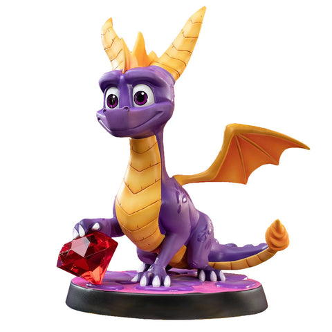 Spyro the Dragon 20cm Statue