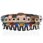 Star Trek Beyond Funko Pop! Vinyls